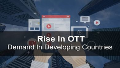 Photo of On-demand app development bringing a boom in the OTT industry