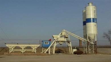 Photo of ALL YOU NEED TO KNOW ABOUT A SKIP HOPPER STATIONARY CONCRETE BATCHING PLANT.