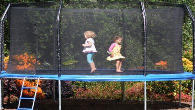 Photo of Full review of the best 14 ft trampoline