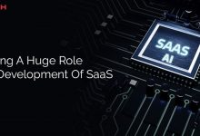 Photo of How Is AI Playing A Huge Role In The Development Of SaaS?