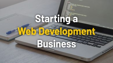 Photo of How to Start a Web Development Company?