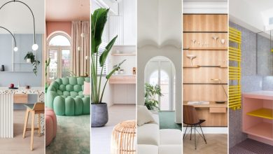 Photo of Latest Interior Design Plans That's Gaining Popularity this Year