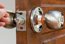 Photo of Locksmith for saving you from incidents