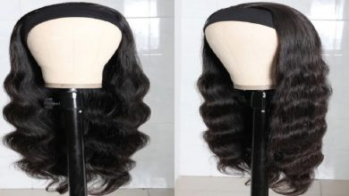 Photo of What Is Headband Wig & 4×4 Lace Closure Wig