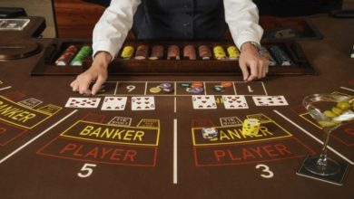 Photo of Baccarat casino: The best online Casino in town