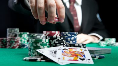 Photo of Poker- A Game of Skill or Luck!