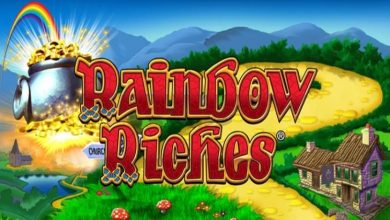 Photo of Best Rainbow Riches Slots