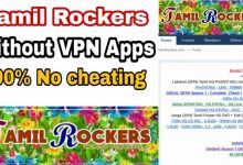 Photo of tamilrockers proxy site unblock | tamilrockers info | tamilrockers torrent – How to access tamilrockers us the proxy website and download movie without any hassle?