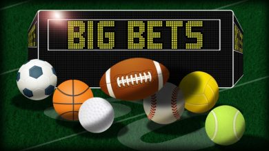 Photo of 5 TIPS ON HOW TO GET RICH WITH SPORTS BETTING