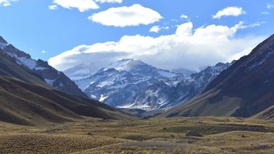Photo of Aconcagua Expeditions: Aconcagua Never Rests