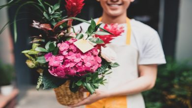 Photo of Tips For Caring For Your Newly Delivered Flowers