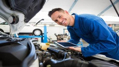 Photo of Find the best car mechanic in Hyderabad with Getpitstop App!