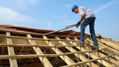 Photo of Five Questions for Hiring a Roofer