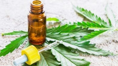 Photo of Health Benefits Of Using CBD Products