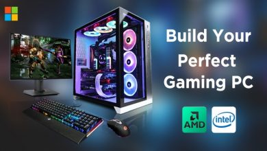 Photo of How do you build the perfect gaming PC?