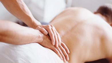 Photo of Reasons why a massage is good for your health