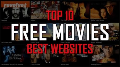 Photo of Sites to watch movies for free