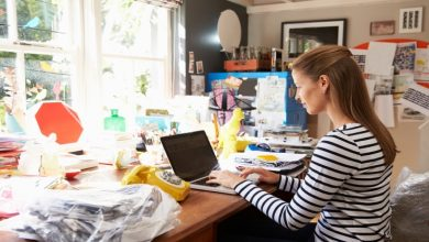 Photo of 5 Ways That You Can Work for Yourself