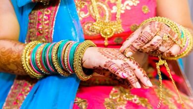 Photo of TRENDY AND TRADITIONAL: BRIDES WHO DAZZLED IN SAREES