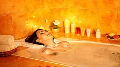 Photo of The Benefits Of a Long Soak In The Bath.