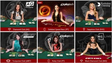 Photo of What to know about the gameplay ofDafabet Poker online?