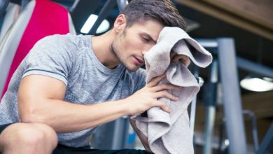 Photo of Your Guide to Selecting a Gym Towel