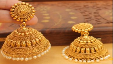 Photo of Guide to Gold Jhumkas Shopping