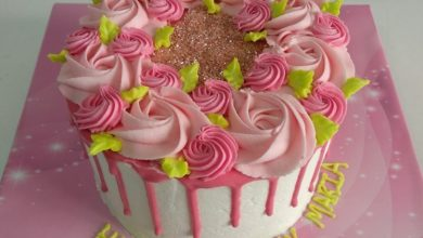 Photo of Super Charge Your Events With A Delightful Cake