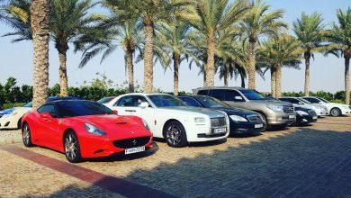 Photo of The Flexibility In Hiring Cars At Dubai