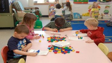 Photo of All about Pre Schools