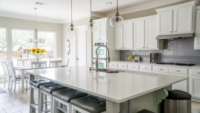 Photo of Benefits of Remodeling of Your Kitchen