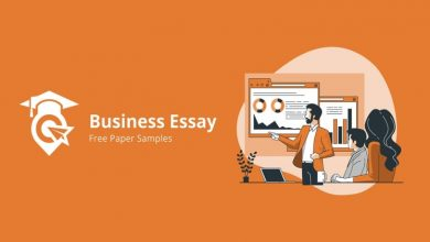 Photo of Best Topics for Your Essay on Business
