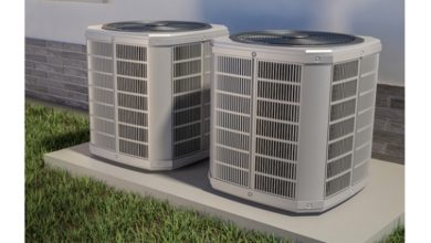 Photo of Everything to know about heat pumps