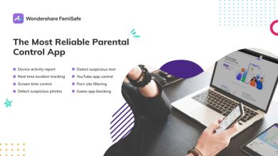 Photo of FamiSafe parental control app to build a better citizen