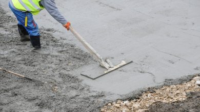 Photo of Finding a Concrete Contractor In Midland TX