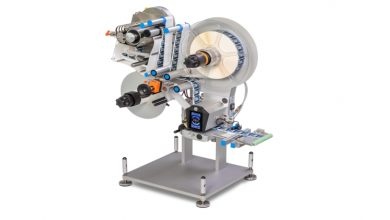 Photo of Learn about equipment if you are looking for a solution to label cutting requirements.