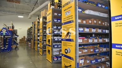 Photo of Why Incorporate Boltless Shelving To Your Storage