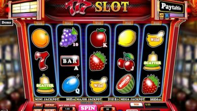 Photo of Tips to Hit Jackpot in Online Slot Game