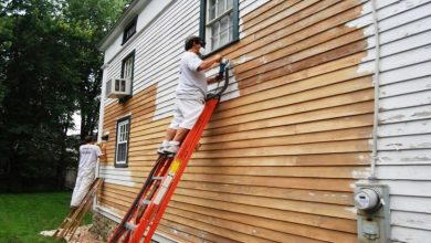 Photo of Top 10 Benefits of Painting Your Commercial Building