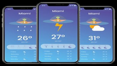 Photo of Top 5 Mobile Apps for Weather