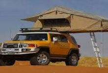 Photo of Why Are Car Rooftop Tents Trending?