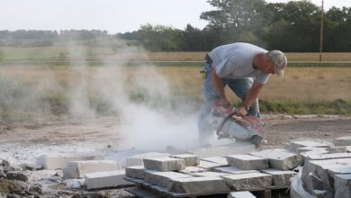 Photo of Professionals who are running the Different Stone project are right for you.