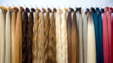 Photo of Wig hair weaves with the weather: Summer Collection.