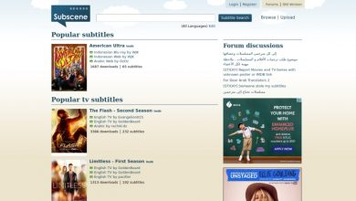 Photo of Www Subscene website – Why has it become a more popular website for visitors?