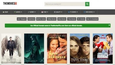 Photo of Moviesflix website – Download all kinds of latest dubbed movies for free
