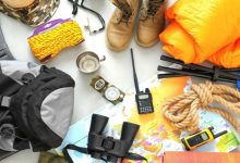 Photo of 5 Best Camping Gear You'll Need to Enjoy the Outdoors
