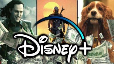 Photo of How Disney plus makes money
