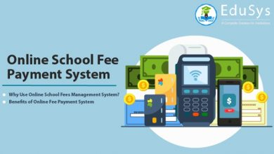 Photo of How do institutes benefit from a school management system?