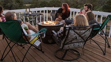 Photo of Select the Best Fire Pit Material for Optimum Protection