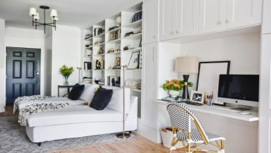 Photo of Super Creative Storage Ideas for Small Apartments